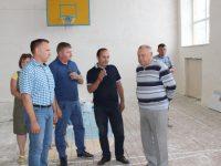 Два масштабных проекта реализуются в Марксовском районе