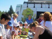 Звонаревская библиотека расширяет круг читателей
