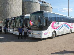 Что будет с автобусными маршрутами?