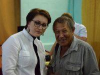 Предстоящую пенсионную реформу марксовчане обсудили с депутатом Госдумы