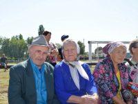 Жители села Караман взяли благоустройство в свои руки