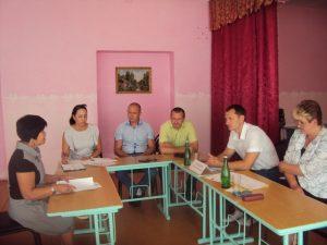 Дмитрий Романов встретился с жителями поселка имени Тельмана
