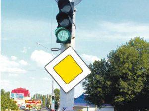 Яркая экономия про обновление светофоров
