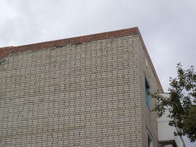 Промежуточные итоги капитального ремонта домов в Марксе