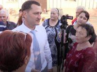 Елену Березину избрали главой подлесновской администрации