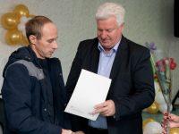 Марксовские дорожники получили благодарность губернатора