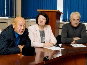 Взаимодействие с национальными и религиозными объединениями обсудили в администрации