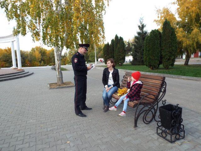 Марксовские полицейские предупреждают мошенничество
