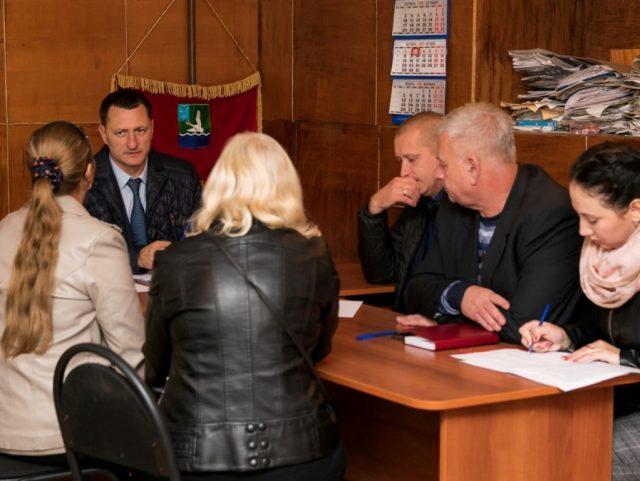 Романов продолжает контролировать Зоркинский округ