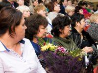 Более 50 учителей Маркса награждены за профессионализм