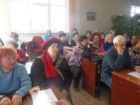 Бывшие марксовские комсомольцы вспомнили молодость