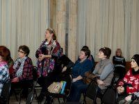 Книжные новинки показали на ярмарке «Волжская волна»