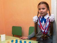 В Марксе открыли шахматно шашечный клуб