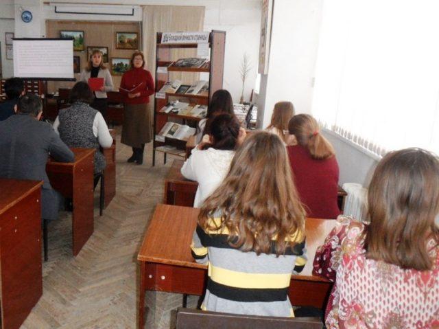 Марксовские библиотеки рассказали о блокадном Ленинграде