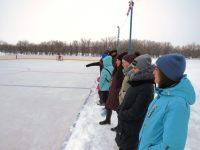 Первый турнир памяти Владислава Новикова
