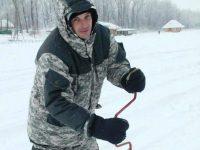 Улов победителя чемпионата по рыбной ловле составил 3,5 килограмма