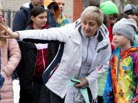 Четырехдневная областная спартакиада собрала 15 адаптивных спортшкол