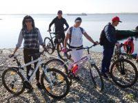 Около 50 марксовчан открыли велосезон во Всемирный день велосипеда