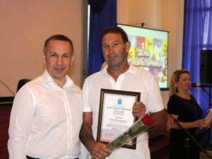 Перспективы развития спорта в Марксе озвучили в День физкультурника