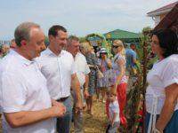 Более 15 тысяч человек отпраздновали День Маркса на «Хлебной пристани»