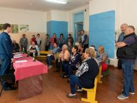 Жители села Красная Поляна недовольны благоустройством