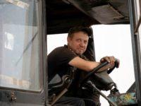 Дмитрий Романов проверил стройки в Подлесном