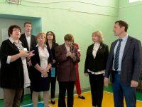 Здравоохранение и благоустройство: актуальные темы Бородаевки