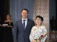 Более 20 педагогов получили награды к Дню работника дошкольного образования