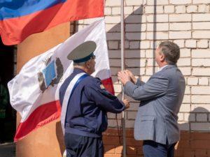 Мемориальная доска памяти Кваша Димимова появилась в Карамане