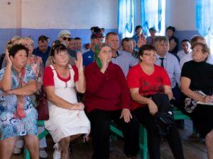 Дмитрий Романов проверил жизнь Приволжского округа