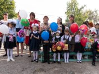 Зоркинская школа приняла в 2019 году шесть первоклассников