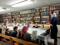 Вновь открыты воскресные занятия в группе «Ставрос»