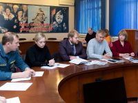 Антитеррористическая комиссия в администрации
