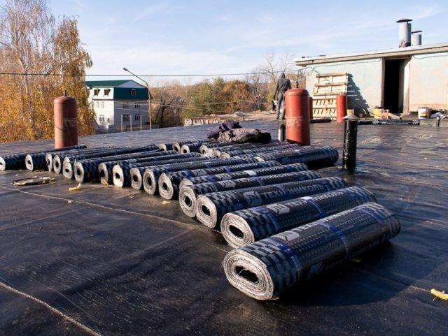Новая крыша для больницы стоит 4,5 млн рублей