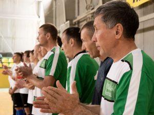 Футбольный турнир памяти Музыченко собрал 16 команд