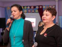 50 выпусков: сельская школа Бородаевки отметила полувековой юбилей