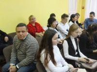 «Большой этнографический диктант» написали более 80 жителей района
