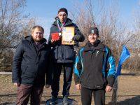 «Кросс за околицей» пробежали более 200 спортсменов