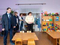 Проблемы здравоохранения глава района обсудил с жителями Кировского
