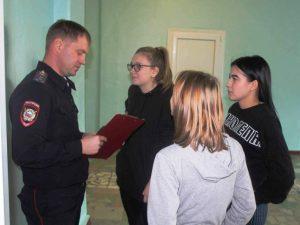 Марксовская полиция борется с наркотиками