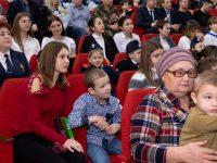 Марксовскому реабилитационному центру – 15 лет