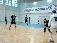 Почти 20 молодежных команд боролись за Рождественский кубок