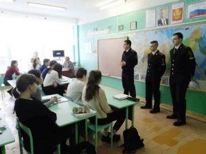 Курсанты Волгоградской академии МВД – о преимуществах учебы