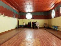 Ремонт Березовского Дома культуры начнется уже 15 апреля