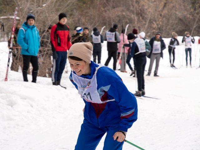 Более 100 лыжников поедут на областной этап «Лыжни России»