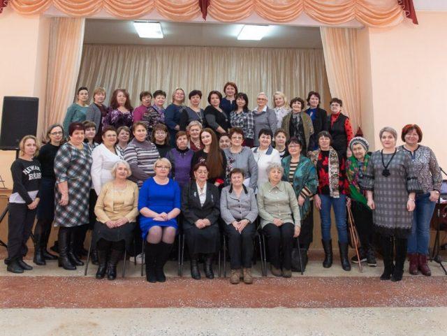 Объединение женщин «Созидание» нацелено на реализацию нацпроектов