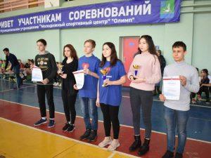 Первые на области: победила марксовская сельская молодежь
