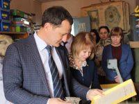 Романов предложил жителя Каменки создать товарищество собственников недвижимости