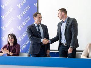 """Дмитрий Романов получил поддержку компании """"Моссар"""""""