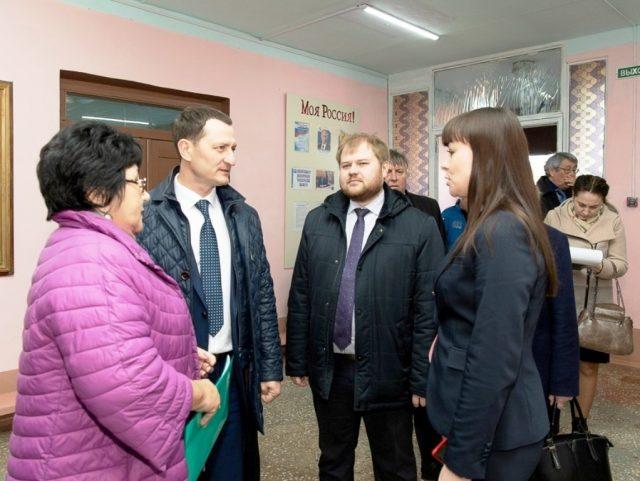 Почтовое отделение Павловки ждёт капитальный ремонт
